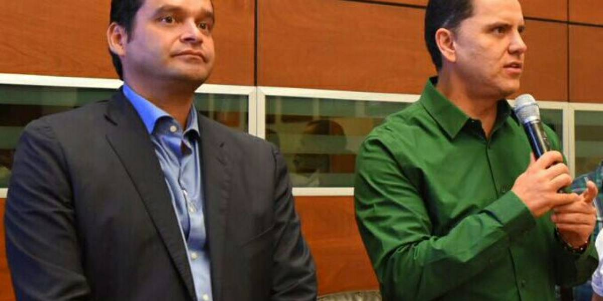 Nadie me ha notificado ni citado ante PGR por enriquecimiento ilícito: Roberto Sandoval