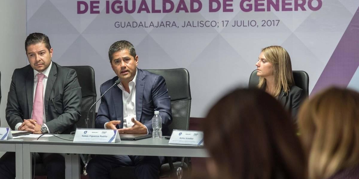 Capacitarán sobre perspectiva de género a funcionarios de Jalisco