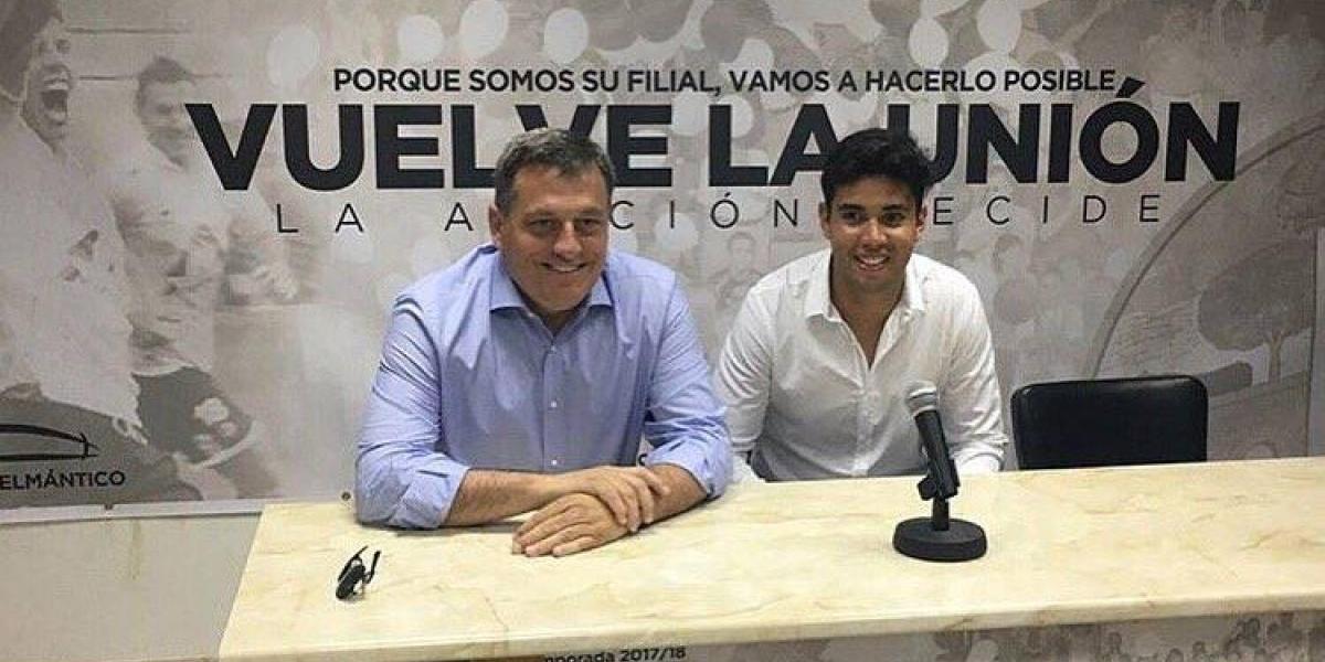 Canterano del Cruz Azul jugará en el futbol español