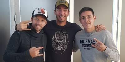Mauricio Pinilla rescindió con Genoa y se acerca a U de Chile