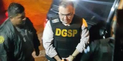 Duarte tiene vigilancia especial, revela Renato Sales