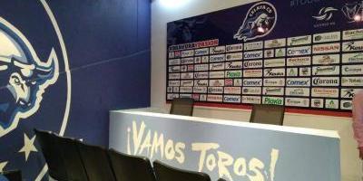 Los Toros se Celaya presumen instalaciones de Primera División