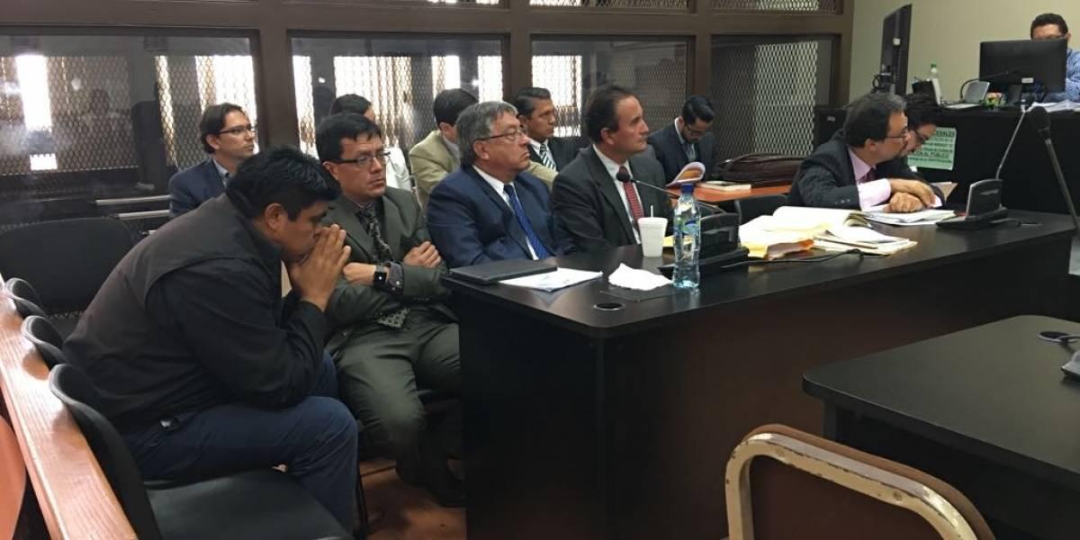 Exdiputados recuperarán libertad condicional tras pagar una fianza