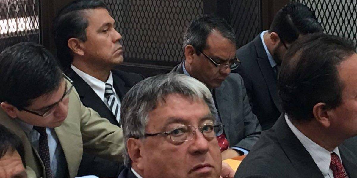 La Fiscalía apelará la libertad que otorgaron a exdiputados