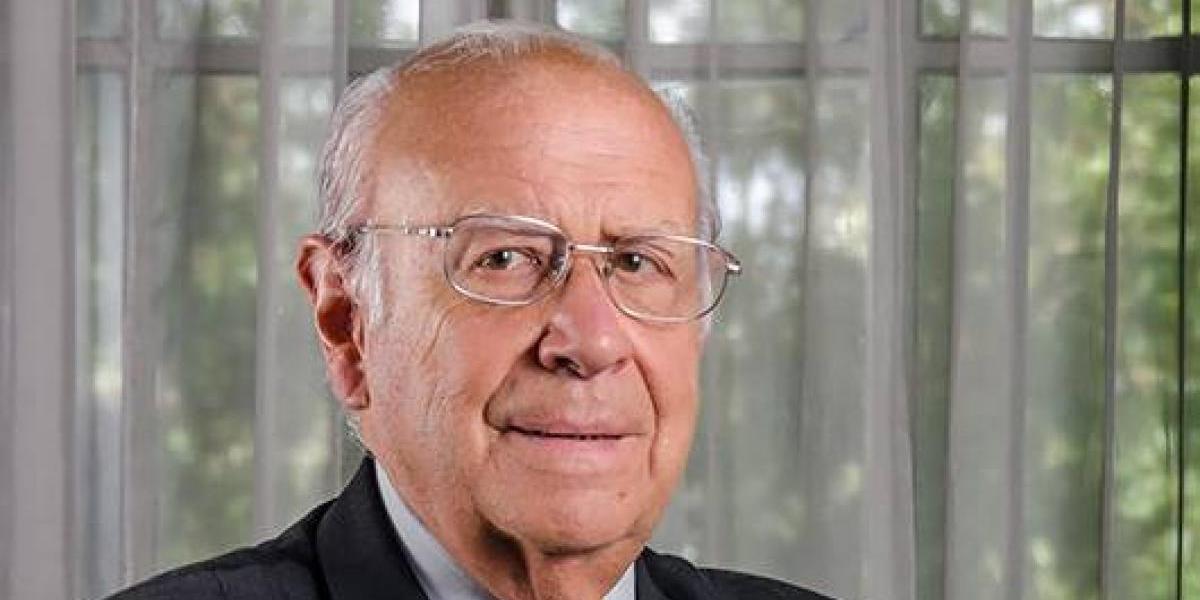Falleció Juan Ignacio García, ex director emblemático del Servel