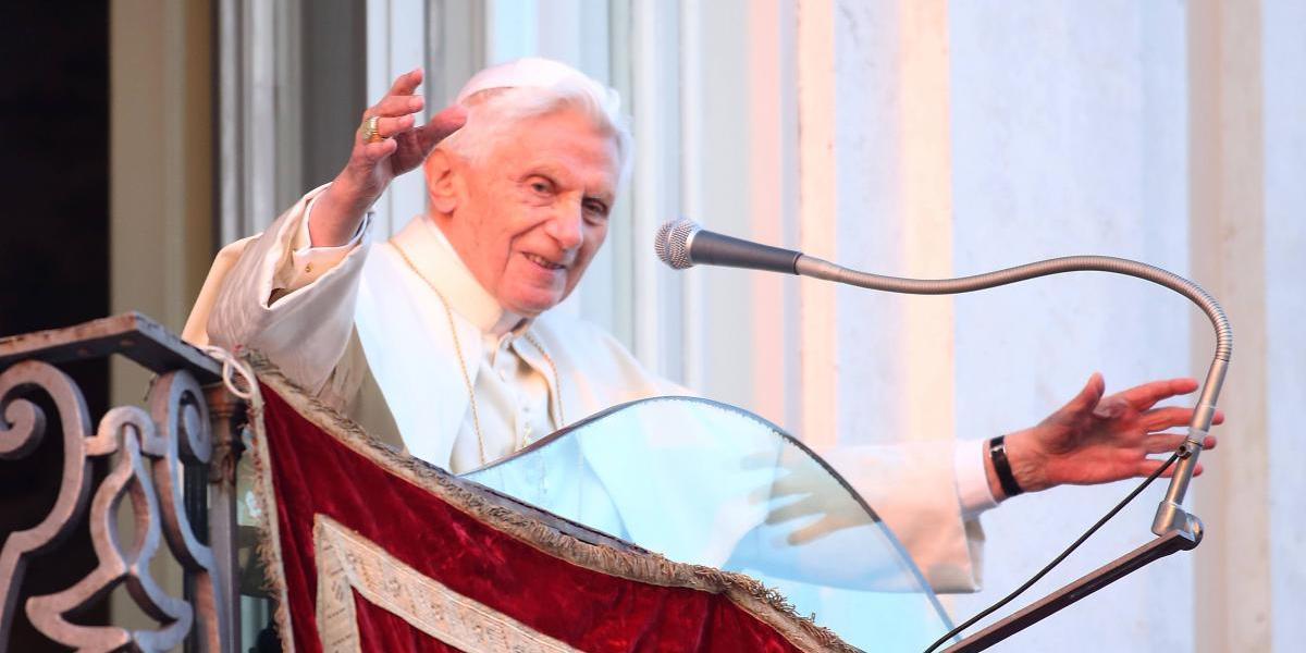 Vinculan a hermano de Benedicto XVI con el abuso a 547 niños