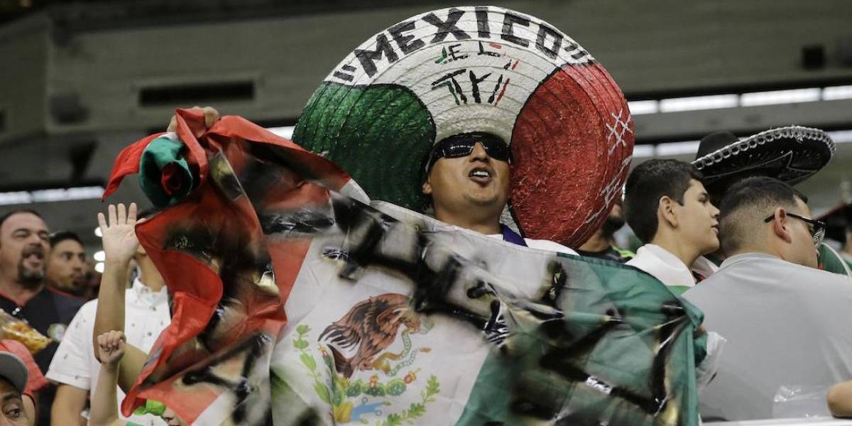 Selección mexicana ha generado 12 mdd en los tres partidos de Copa Oro