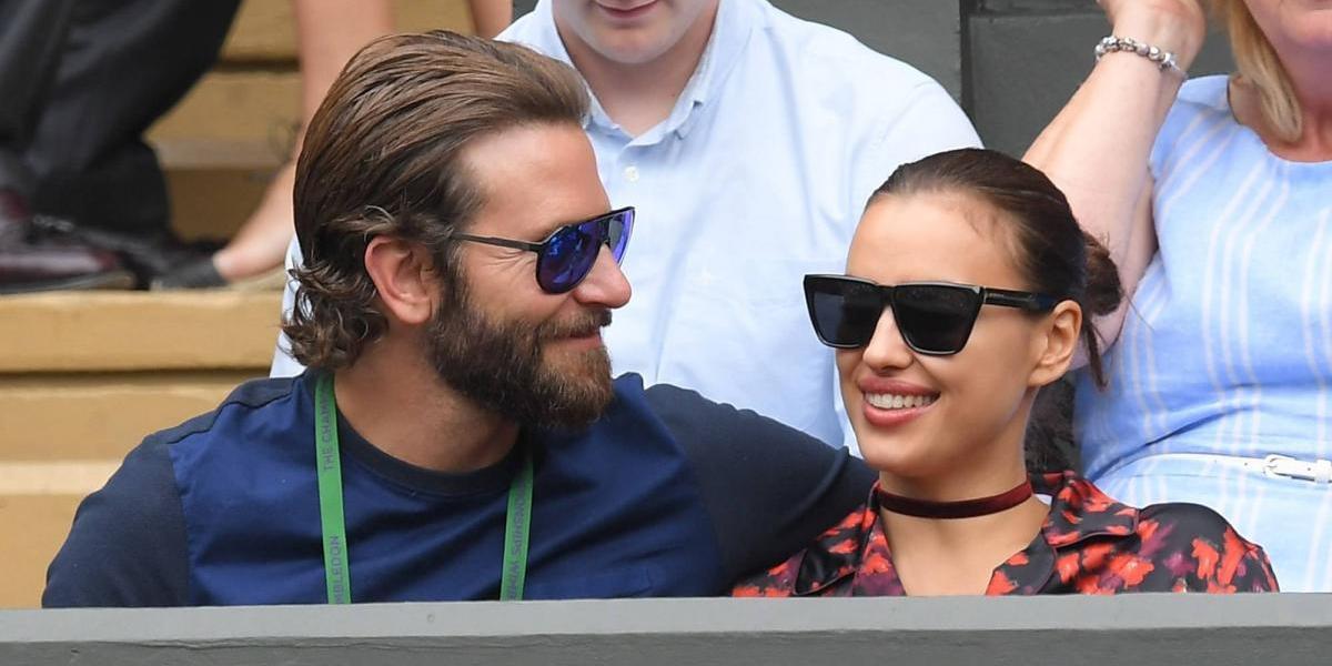 Por primera vez, muestran el rostro de la hija de Irina Shayk y Bradley Cooper
