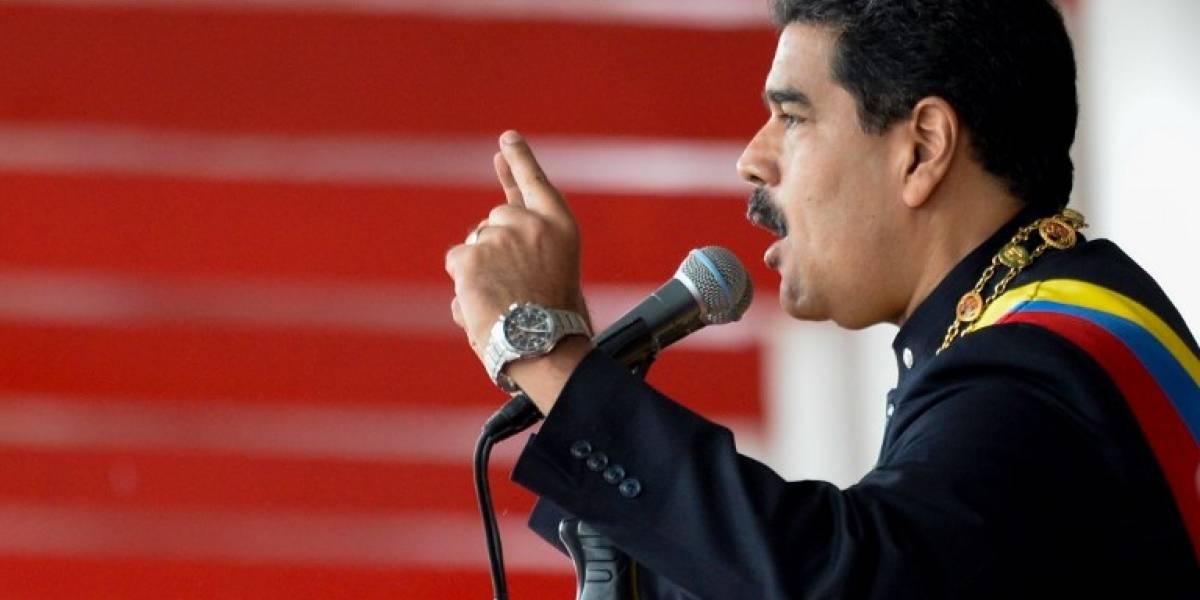 Maduro desafía a EEUU: la Constituyente va pese a amenaza de sanciones