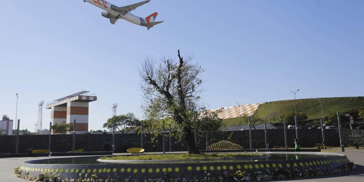 Após pane, um a cada cinco voos atrasam no Aeroporto de Congonhas