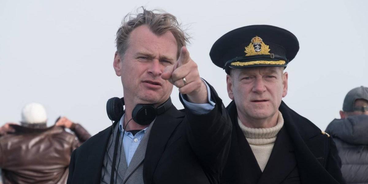 Christopher Nolan: Mi objetivo es entretener