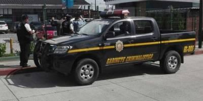 PNC aumentará flota de vehículos para fortalecer seguridad