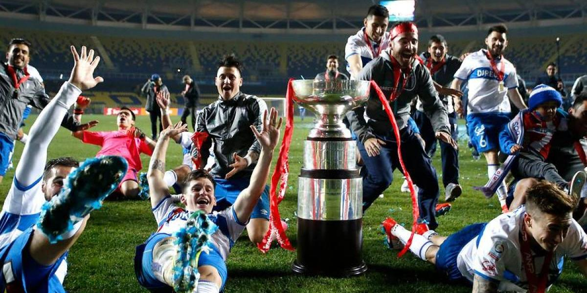 Cuatro campeones y dos DT echados: la breve historia de la Supercopa de Chile