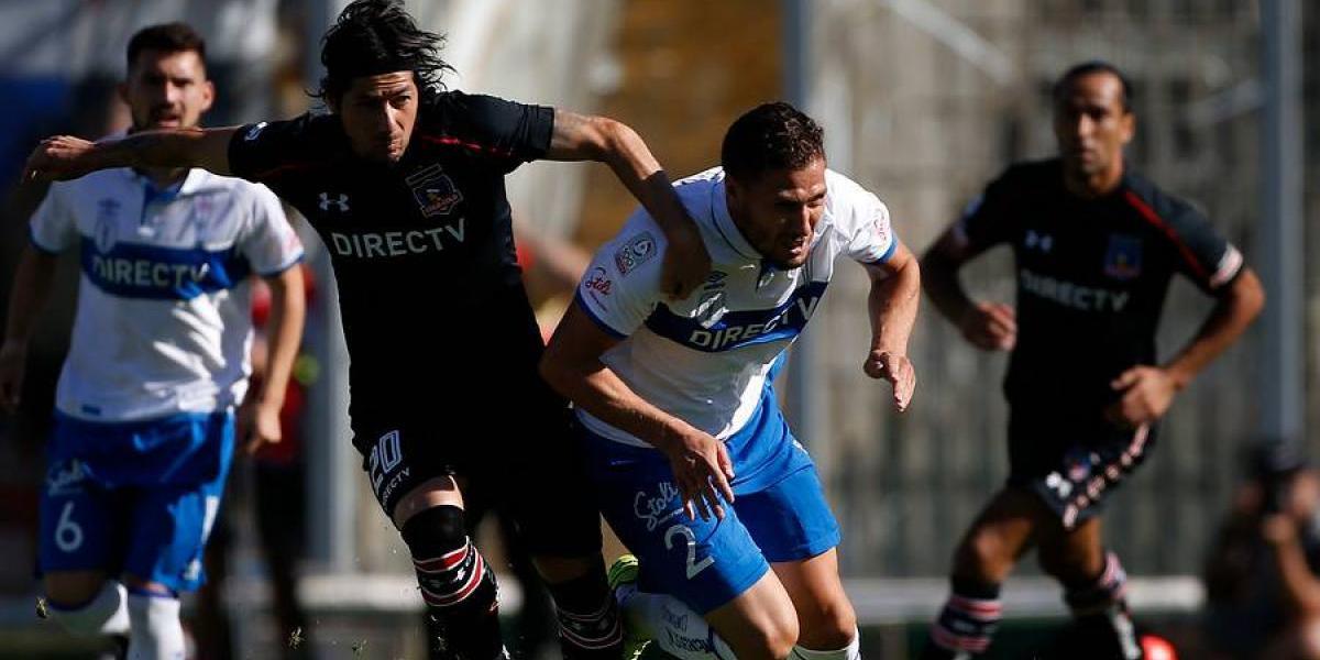 ¿Cuándo y a qué hora juegan la UC y Colo Colo por la Supercopa de Chile?