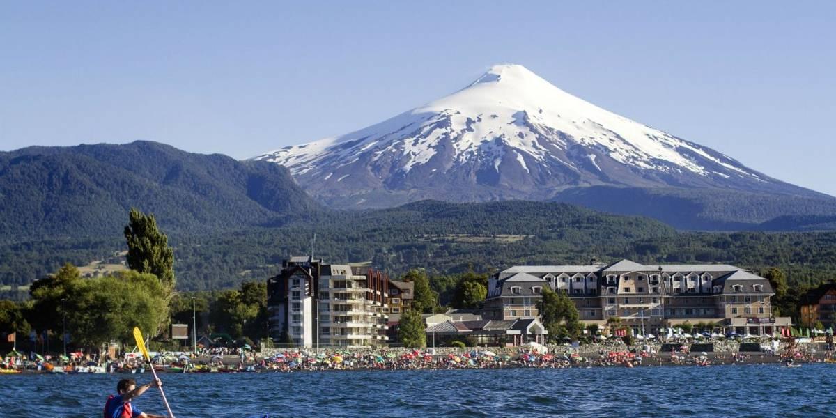 Industria del turismo tendrá el primer Summit en Chile