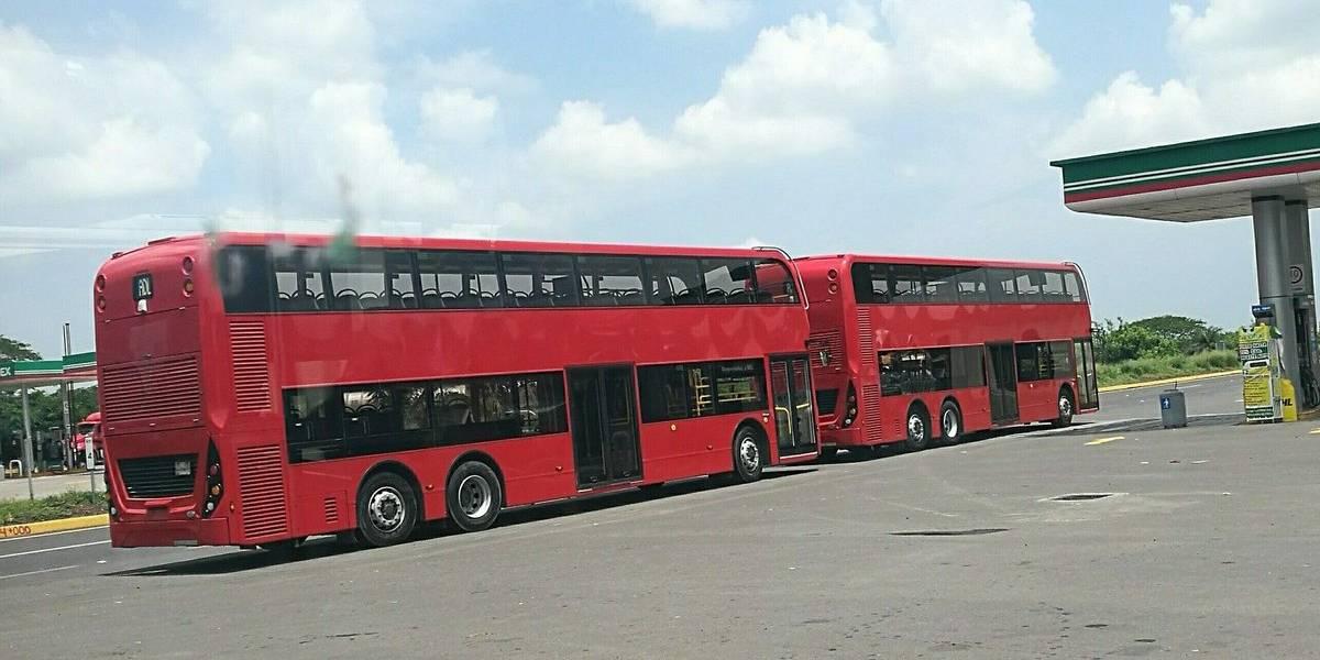 Vecinos buscarán al C40 en su lucha contra Metrobús Reforma