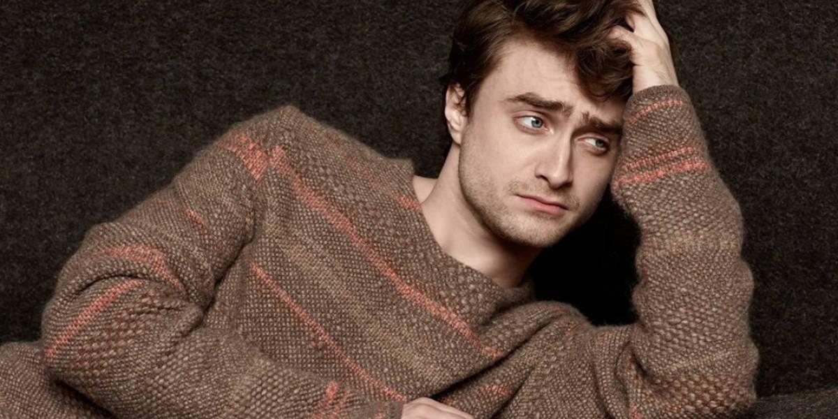 Daniel Radcliffe auxilia a víctima de asalto en Londres