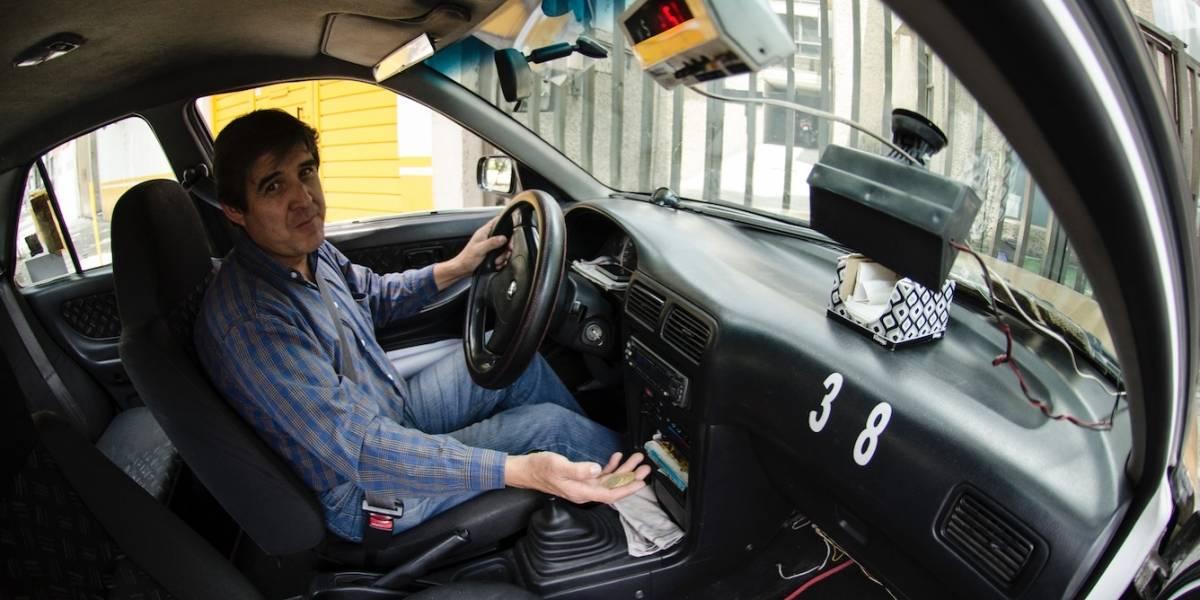CDMX, entre las cinco más baratas para viajar en taxi