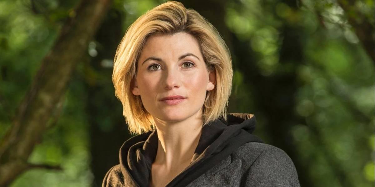 Doctor Who: Jodie Whittaker fala sobre como é ser a 13ª Doutora da série