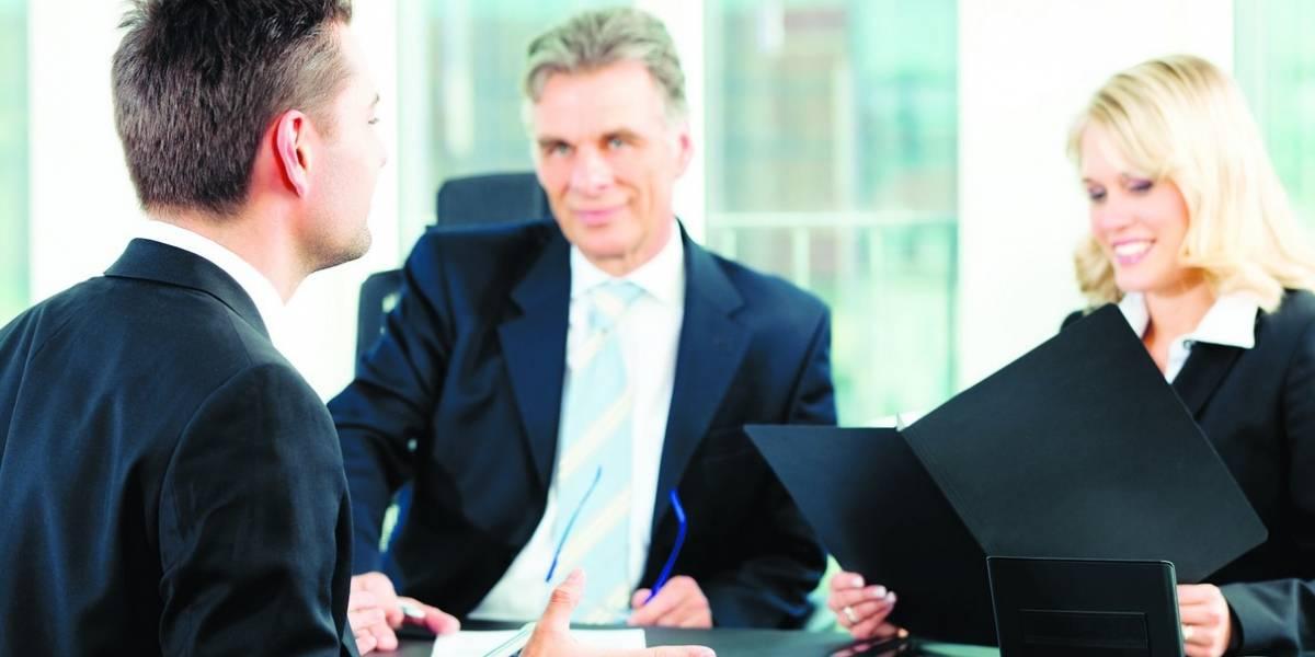 Cómo triunfar en una entrevista de trabajo