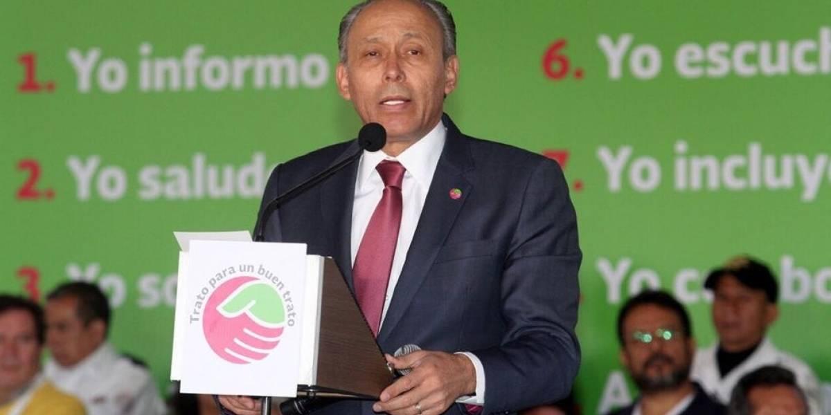 Aumenta 30% satisfacción de derechohabientes del ISSSTE