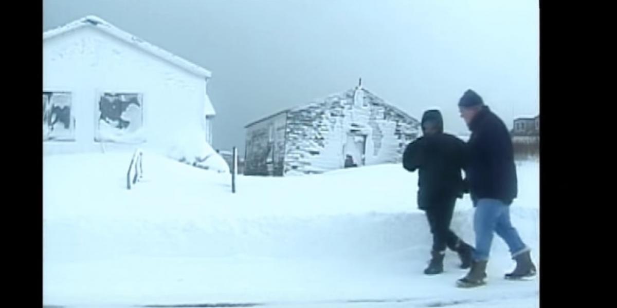 Empresa de Alaska advierte sobre las condiciones de trabajo
