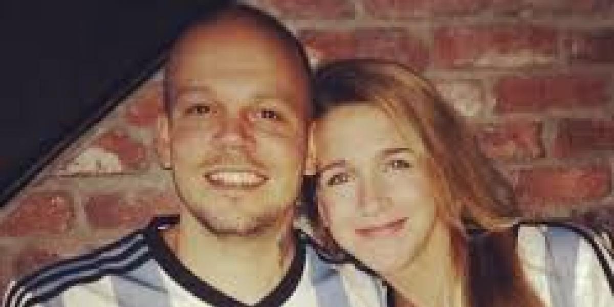 Esposa de René Pérez, ex Calle 13, revela cómo fue la romántica pedida de mano