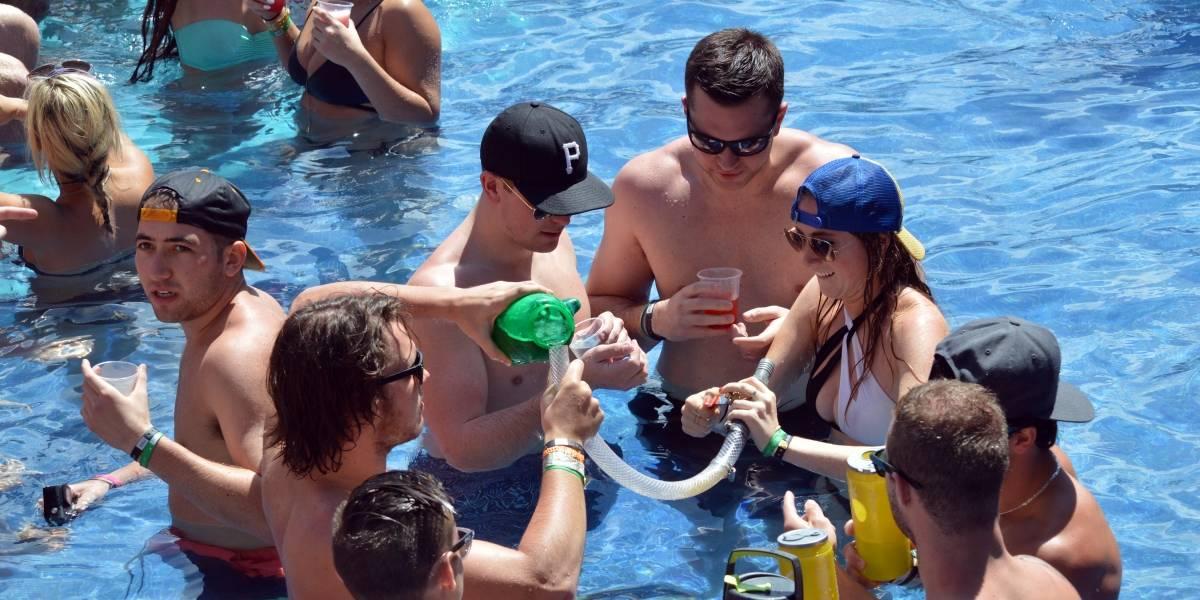 Se incrementa en México consumo del alcohol nocivo o peligroso