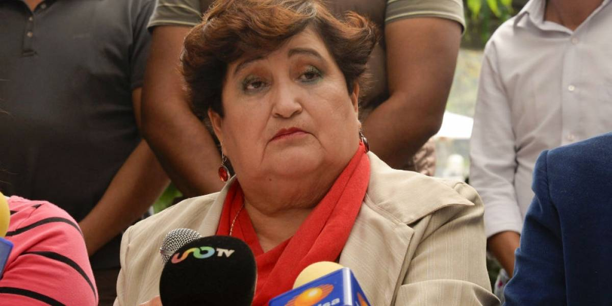 Fallece Irma Camacho, alcaldesa de Temixco