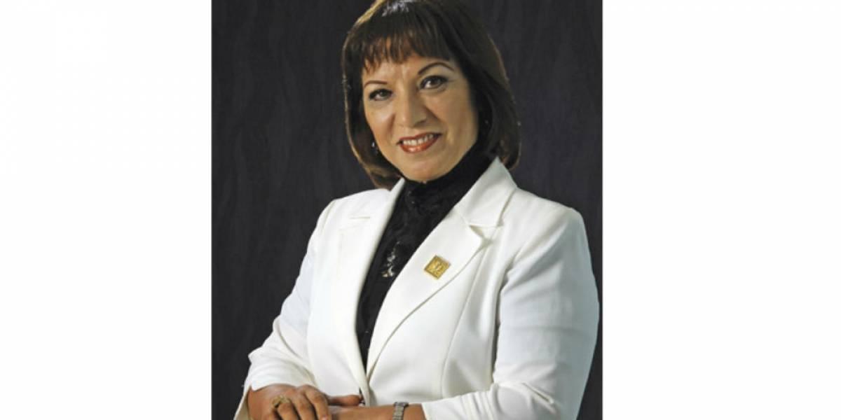 Designan a Téllez Montoya como nueva coordinadora de la Preparatoria 22