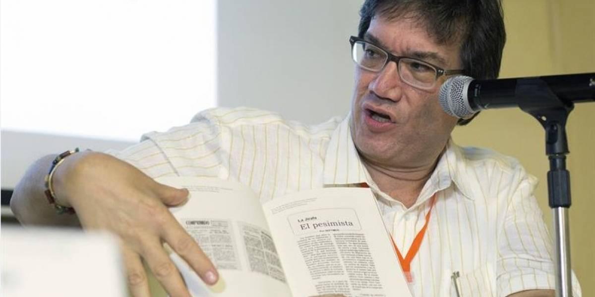 En Medellín se debatirá sobre la libertad de expresión en México y Venezuela