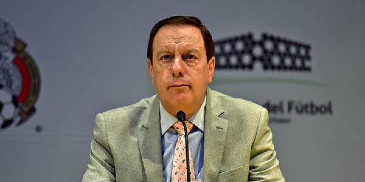 ENTREVISTA: Arturo Brizio afirma que no habrá perfección en el arbitraje