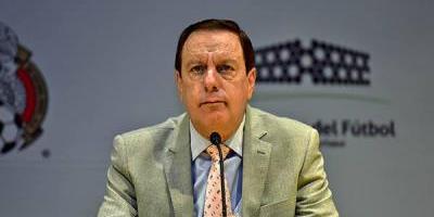 Brizio asegura que arbitraje mexicano está en el Top Ten del mundo
