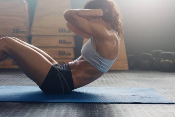 Como perder peso de culo y barriga