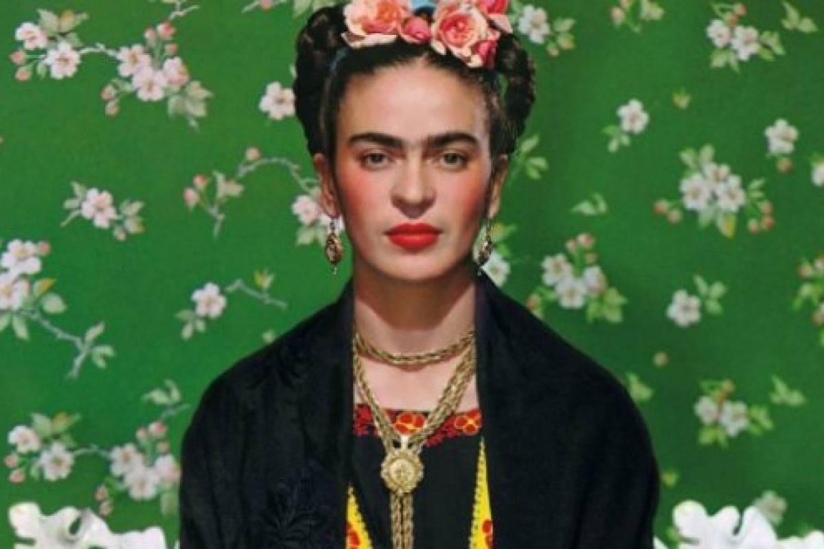 Vida, frases y fotos de Frida Kahlo, una de las mujeres mexicanas ...