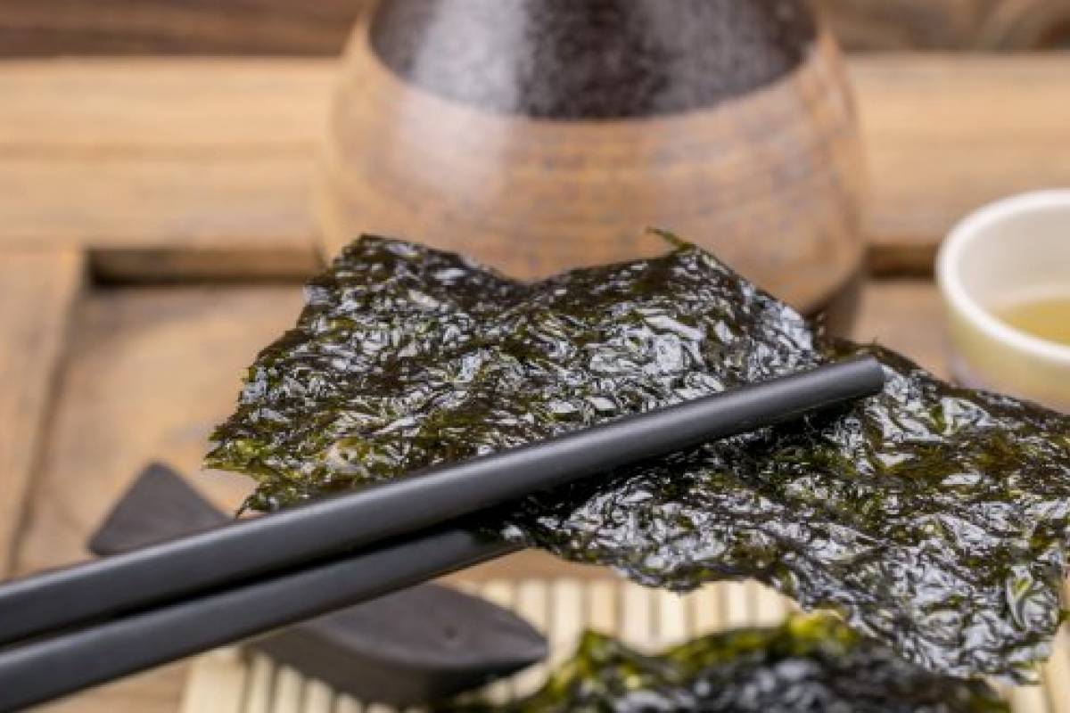 alga espirulina adelgazar y tonificar