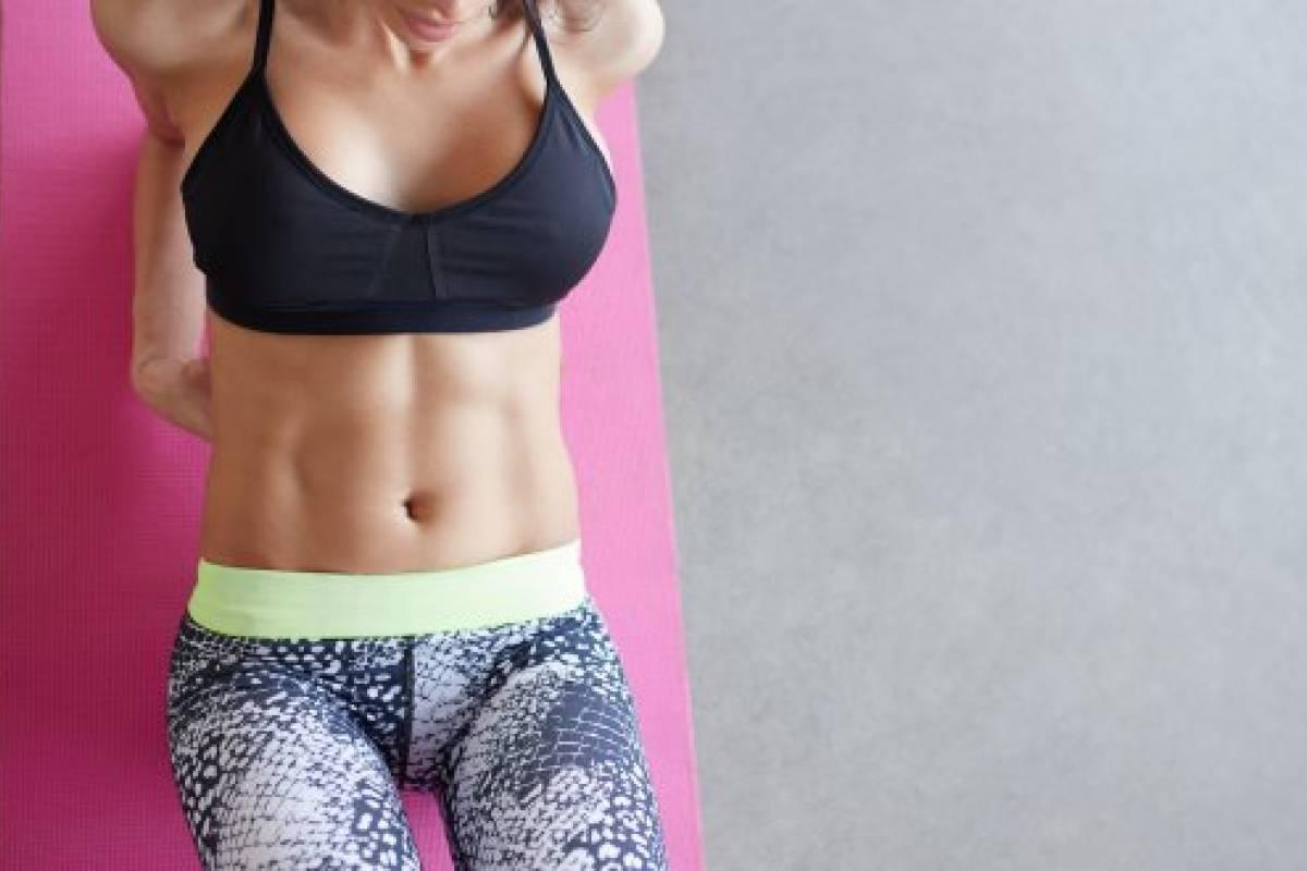 Como reducir mi grasa abdominal