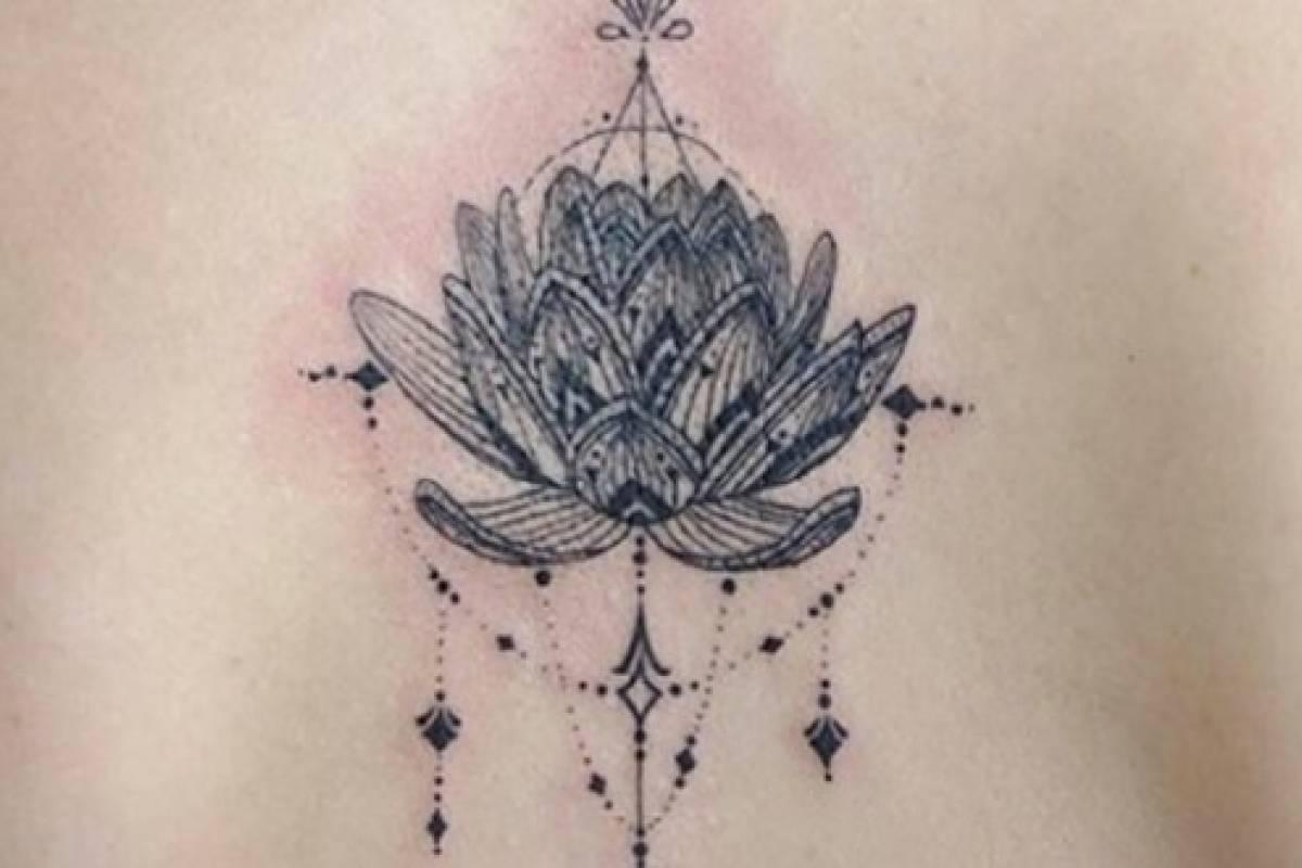 Tatuajes Para Mujeres Fotos De Tatuajes De Mandalas Nueva Mujer