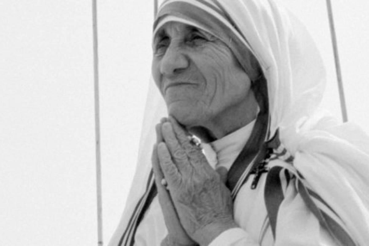 Mujeres que inspiran: biografía de la Madre Teresa de