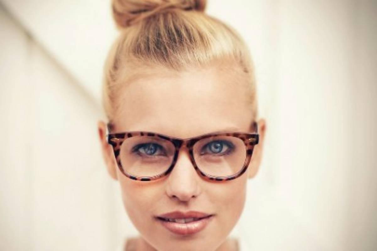 Cómo saber qué tipo de lentes me quedan | Nueva Mujer
