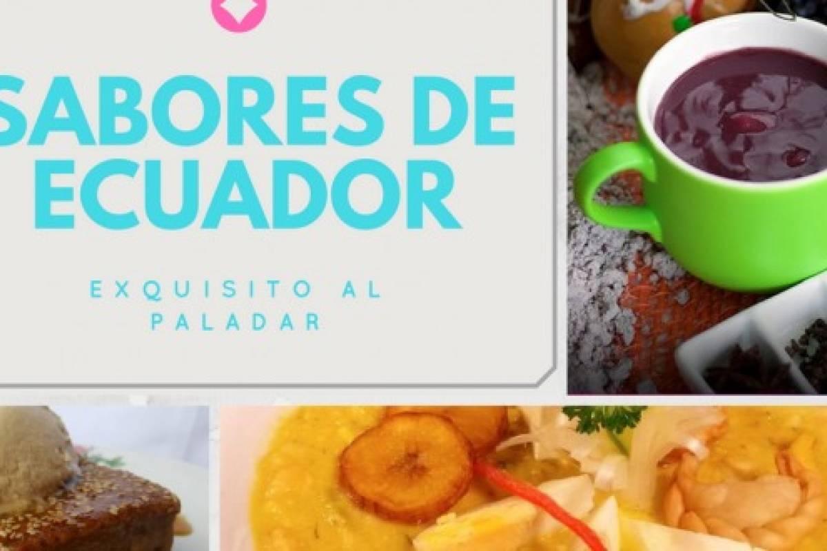 Las 6 Comidas Tipicas En Las Festividades Ecuatorianas Nueva Mujer