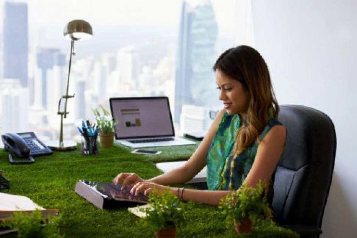 Energia Y Feng Shui Como Organizar Tu Espacio De Trabajo Nueva Mujer - Feng-shui-trabajo