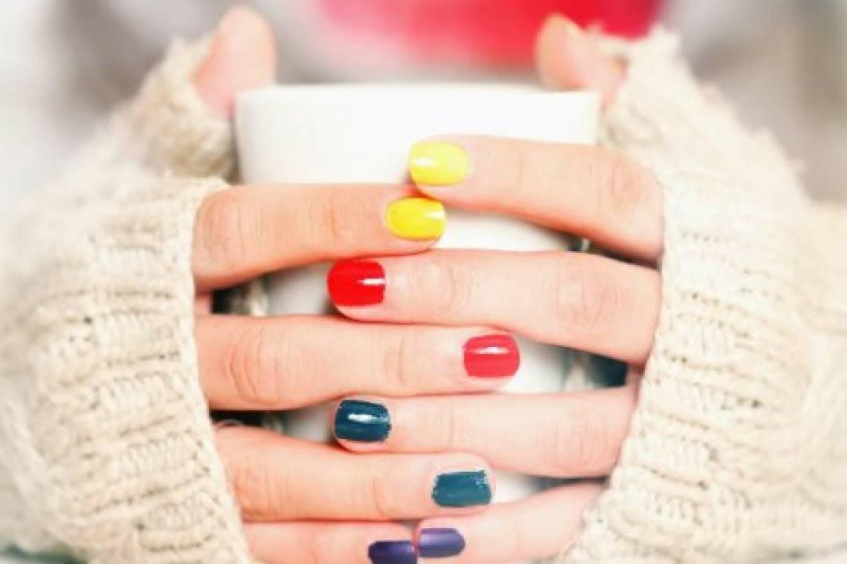 Nailart: tendencias de uñas para el 2017, qué colores de esmalte ...