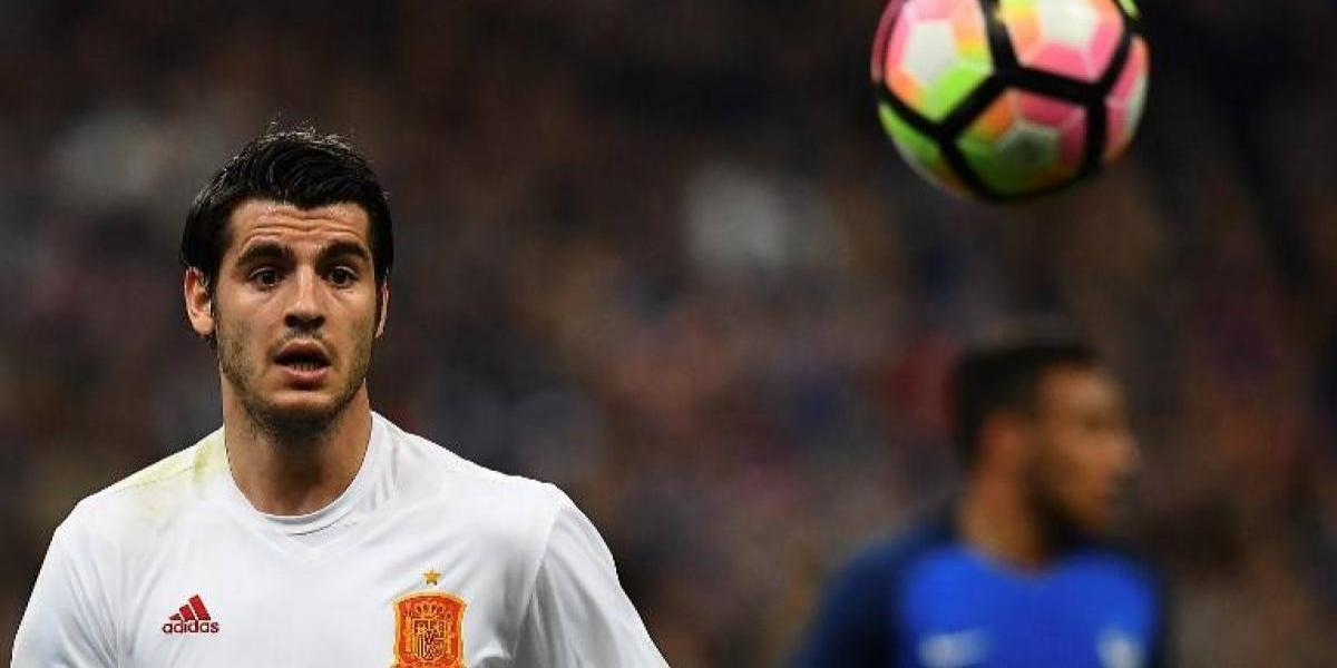 Real Madrid confirma millonario traspaso de Morata al Chelsea