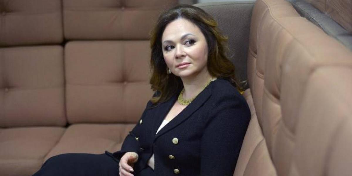 Abogada rusa que se reunió con Trump Jr. aceptaría declarar ante el Congreso de EEUU