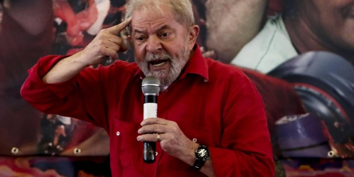 El juez Moro bloquea bienes y cuentas de Lula tras la condena por corrupción