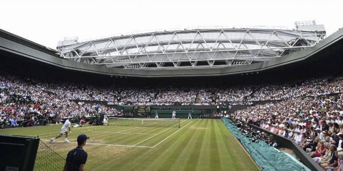 Tres partidos de Wimbledon y uno de Roland Garros están bajo la lupa por posible arreglo