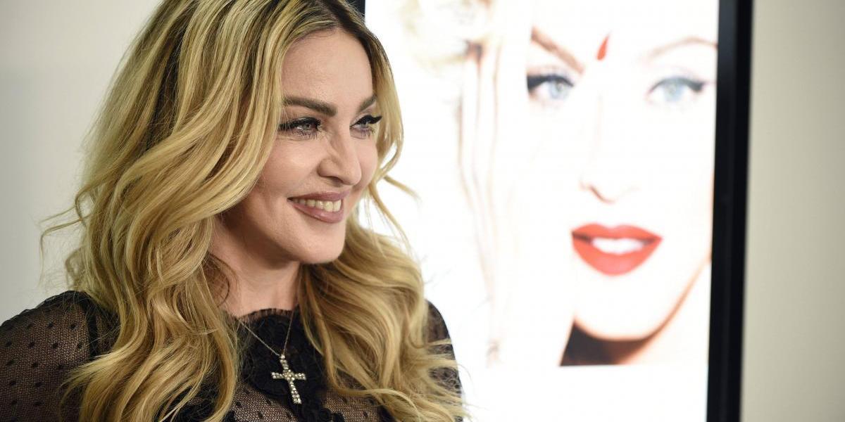 Madonna presenta demanda para frenar subasta de artículos íntimos