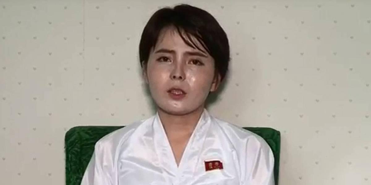 Enigma en Pyongyang: famosa desertora vuelve en misteriosas circunstancias a Corea del Norte