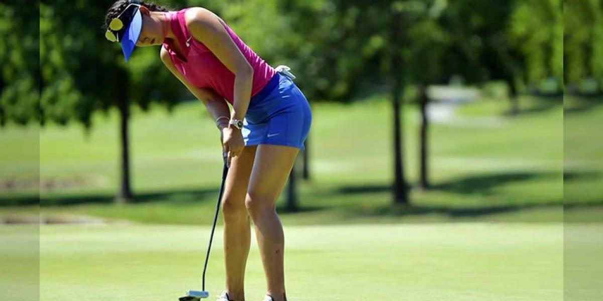 ¡Lo determinó una mujer! Prohíbe LPGA a golfistas usar minifaldas y escotes